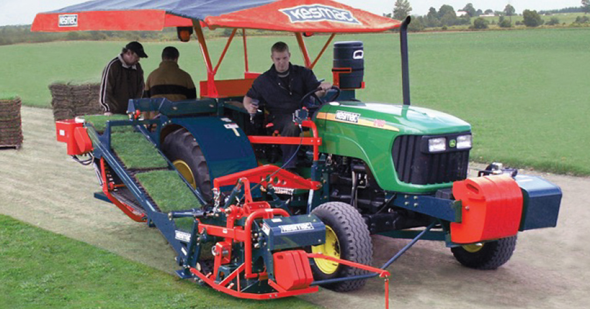 Duzi Turf: Field-leading Technology